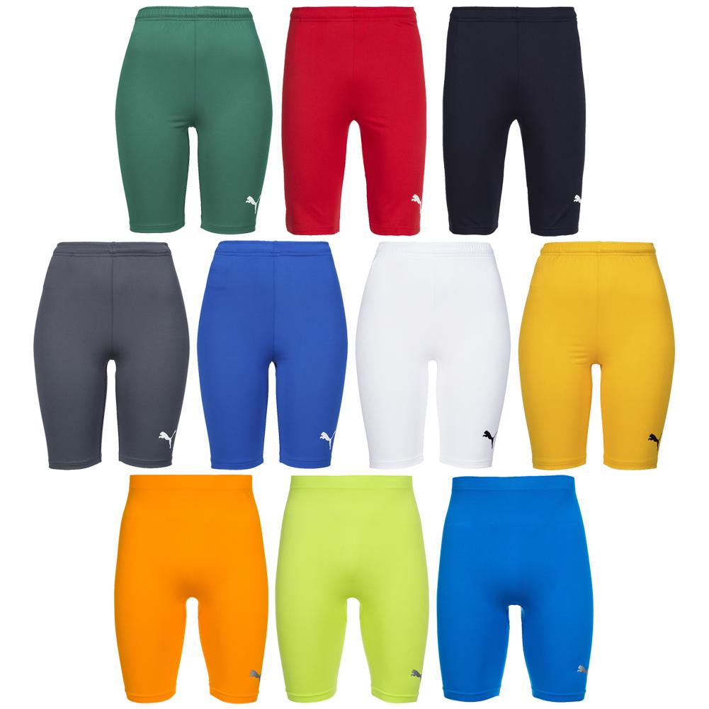 Detalles acerca de Puma caballero short Tights culote 700268 pantalones compresión shorts XS 2xl nuevo mostrar título original