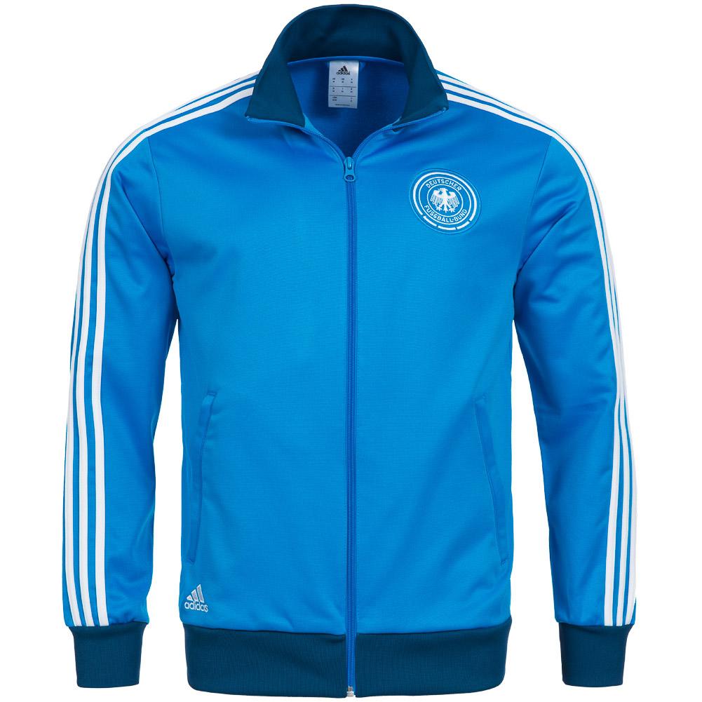 Dfb Germany Adidas Men 39 S Track Jacket F85631 Football