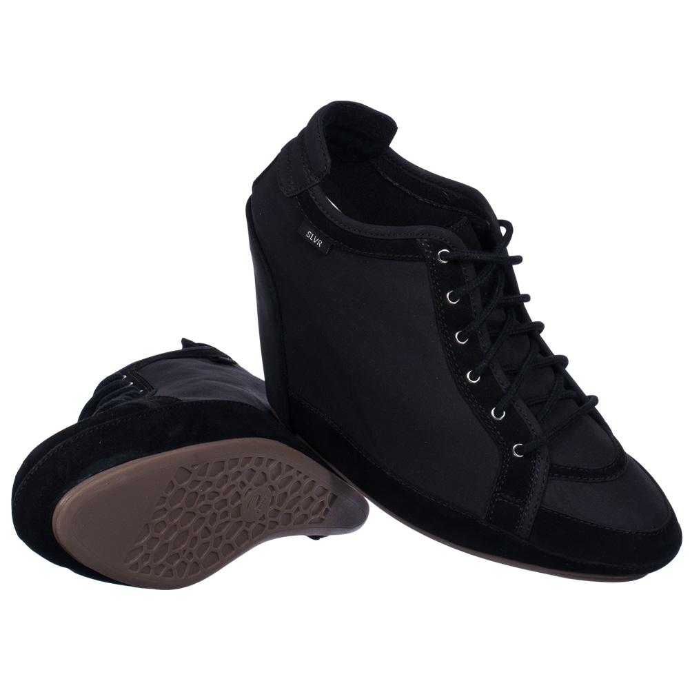 adidas SLVR Clima Wedge Damen Schuhe G45502 Sneaker Shoe