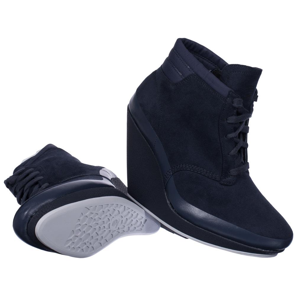 adidas slvr winter wedge damen schuhe g45644 damenschuhe mit absatz 36 42 neu ebay. Black Bedroom Furniture Sets. Home Design Ideas