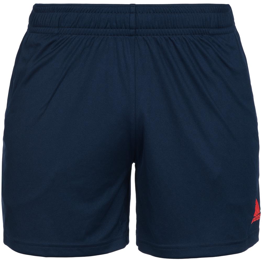 adidas arbitre dames shorts arbitre culottes courtes schiri pantalon g77221 neuf ebay. Black Bedroom Furniture Sets. Home Design Ideas