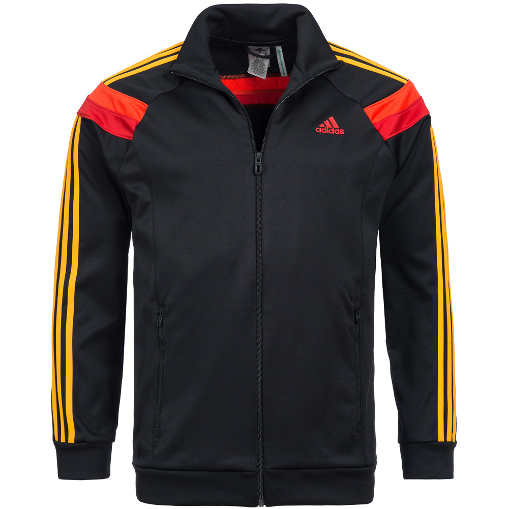 adidas se anthem jacket herren trainingsjacke track jacket. Black Bedroom Furniture Sets. Home Design Ideas