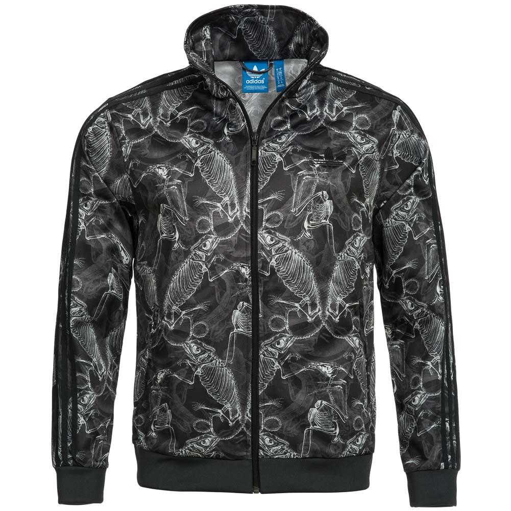 adidas originals rgb firebird herren trainingsjacke track jacket mens xs 2xl neu ebay. Black Bedroom Furniture Sets. Home Design Ideas