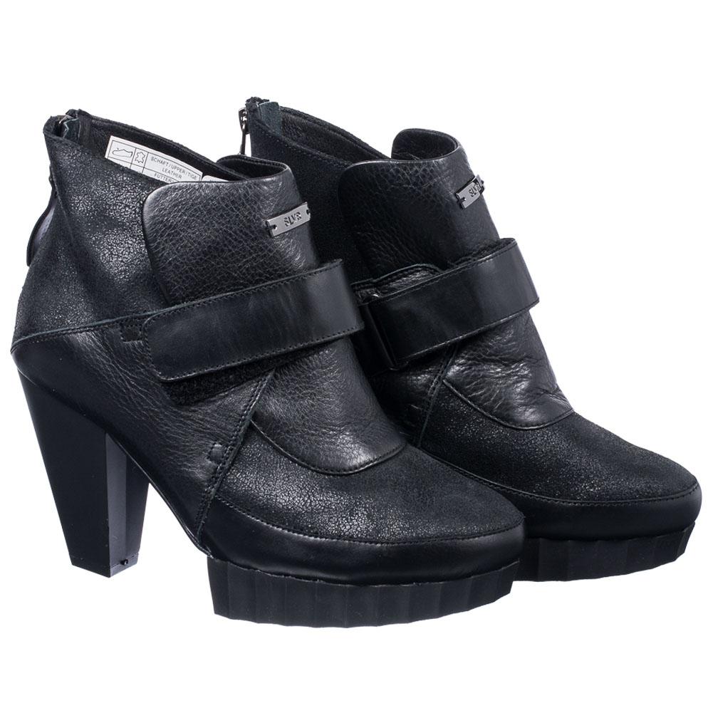 adidas slvr ilka damen schuhe ankle boots q35357 stiefeletten schuhe 36 42 neu ebay. Black Bedroom Furniture Sets. Home Design Ideas