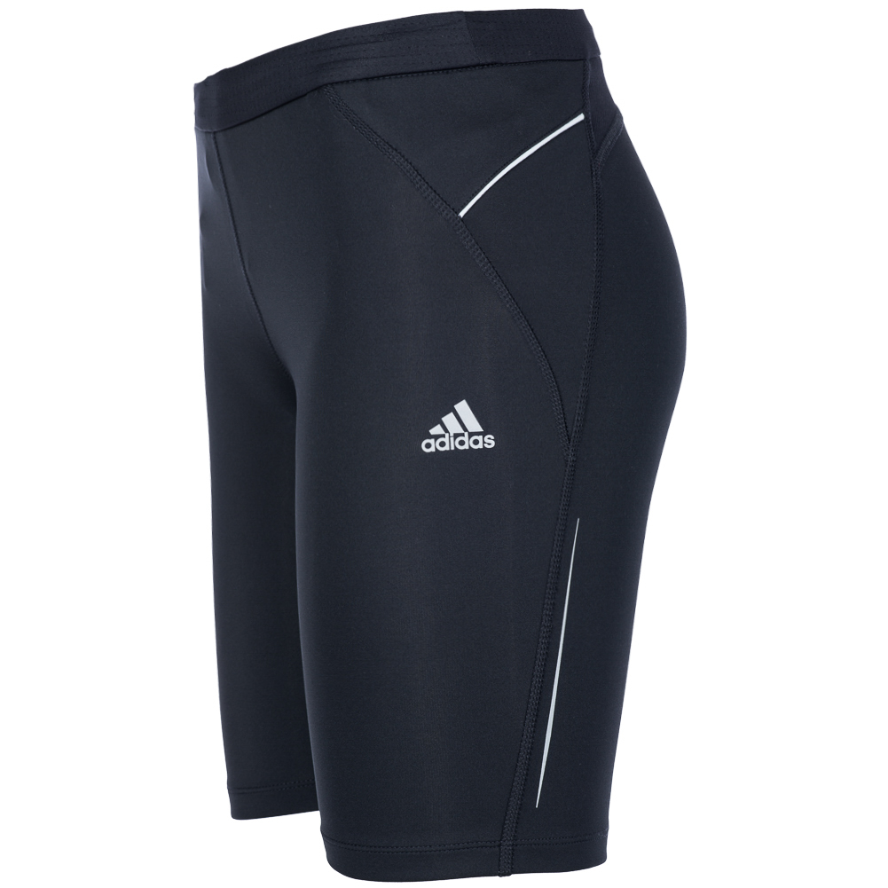 adidas sequentials tights damen shorts x12603 kurze. Black Bedroom Furniture Sets. Home Design Ideas