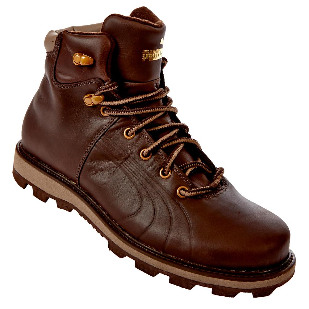 puma desierto talos l herren schuhe 303831 boots. Black Bedroom Furniture Sets. Home Design Ideas