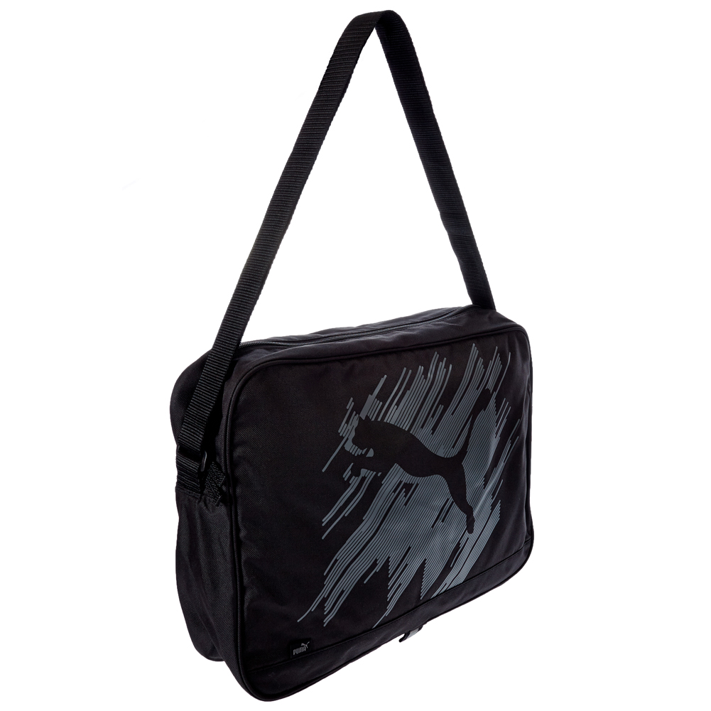 Puma Echo Shoulder Messenger Bag 2
