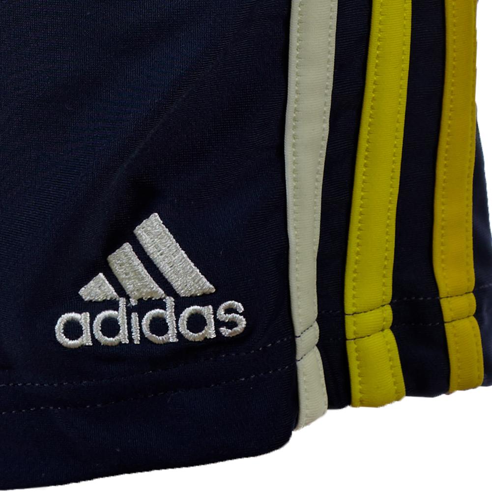 Adidas Herren Boxer Badehose Infinitex 3 Stripe Z27863 Schwimmhose D3