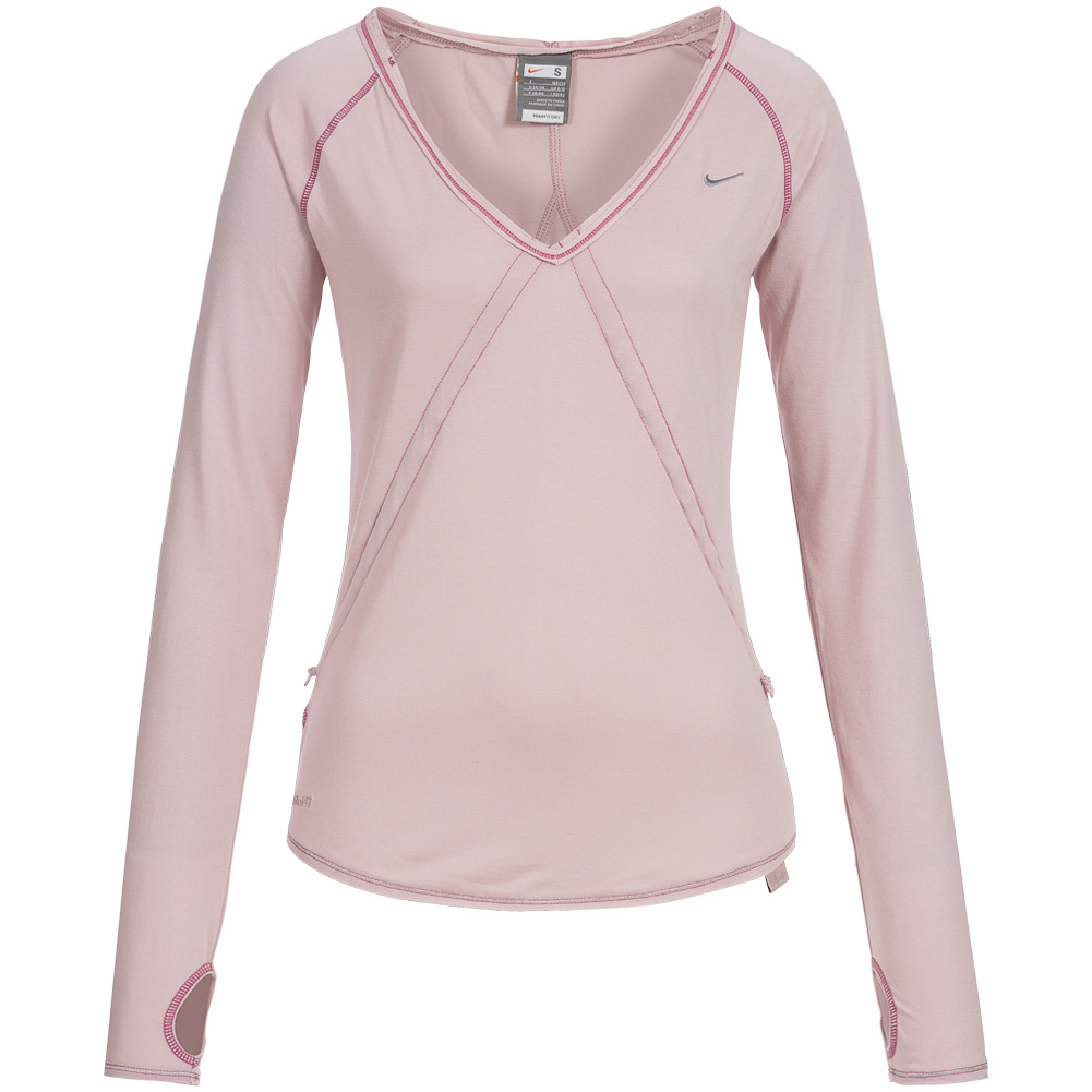 fitness shirts damen nike