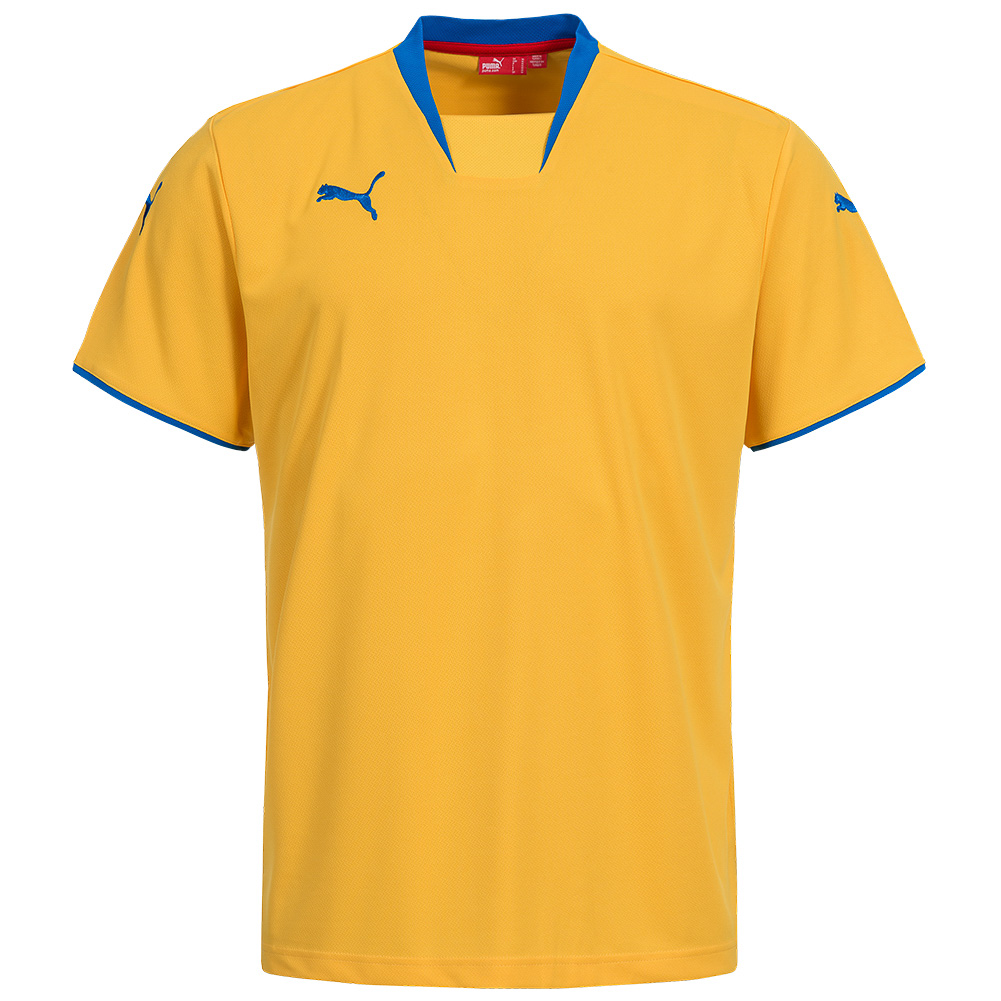 Arsenal Puma Tee - Red Arsenal Soccer T-Shirts |Cool Puma Soccer Shirts
