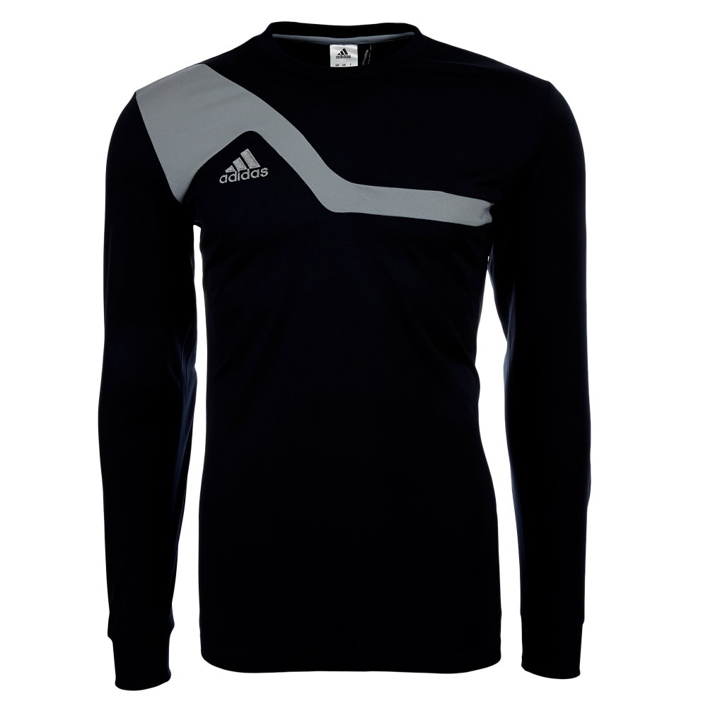 adidas langarm herren kinder torwart trikot goalkeeper shirt teamwear. Black Bedroom Furniture Sets. Home Design Ideas