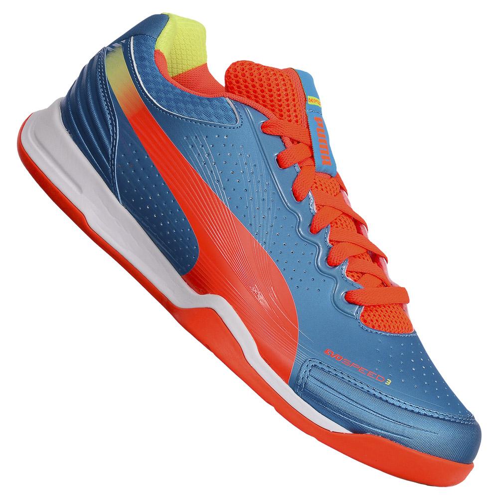 Puma Evospeed Indoor Chaussures Salles Chaussures 3.2 ...