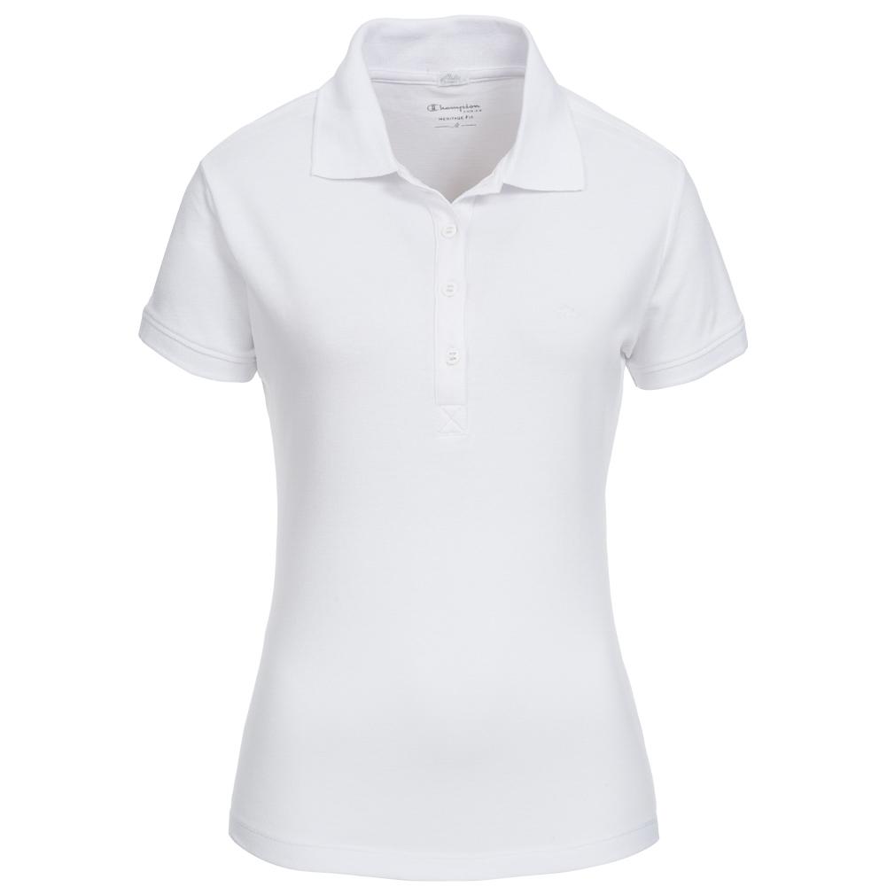 champion polo shirt damen herren s m l xl 2xl 3xl poloshirt polo hemd polohemd ebay. Black Bedroom Furniture Sets. Home Design Ideas