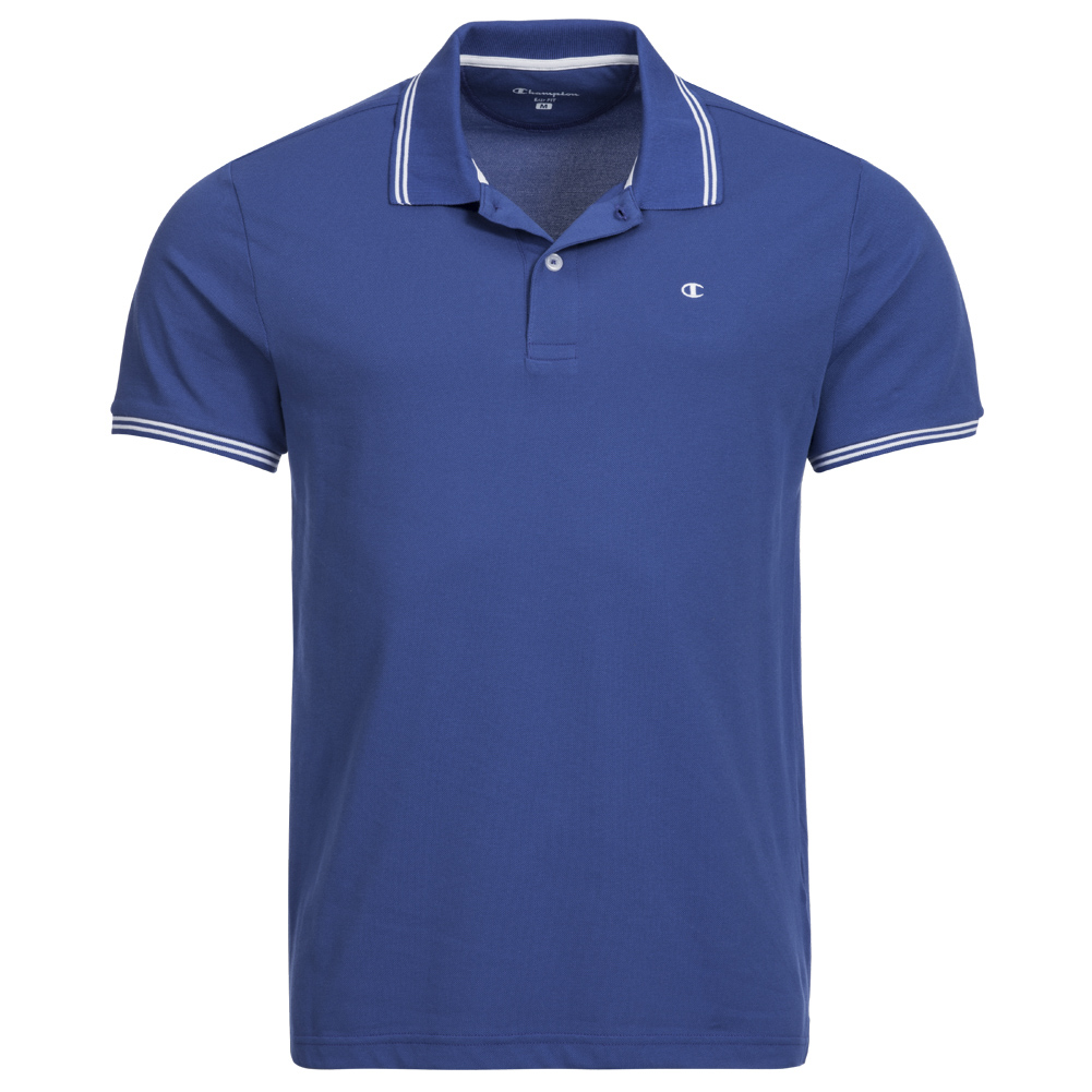 champion polo shirt ladies gentlemen s m l xl 2xl 3xl ebay. Black Bedroom Furniture Sets. Home Design Ideas