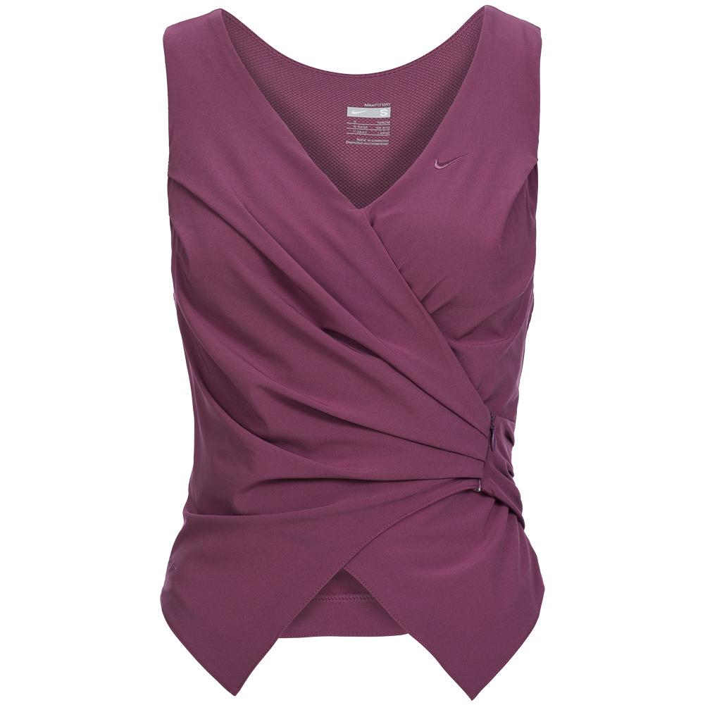 nike damen fitness tanz sport shirt xs s m l xl 2xl. Black Bedroom Furniture Sets. Home Design Ideas