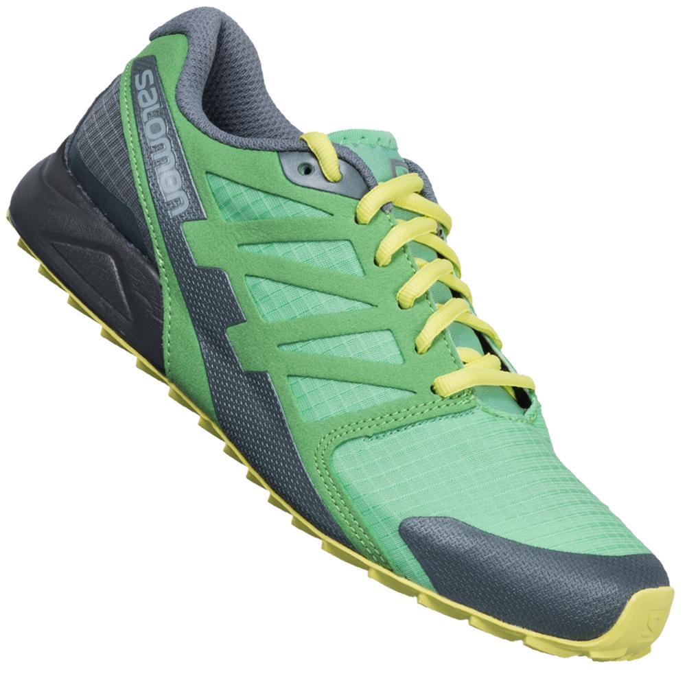 Salomon Goretex Shoes Uk