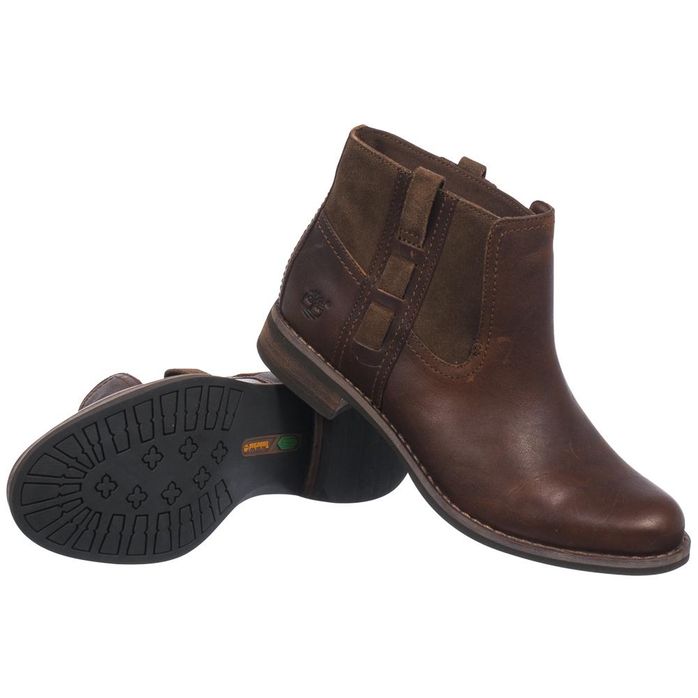 timberland savin hill chelsea damen boots stiefel 8704r freizeit schuhe neu ebay. Black Bedroom Furniture Sets. Home Design Ideas