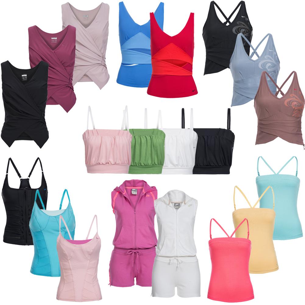 nike damen fitness tanz shirt variation. Black Bedroom Furniture Sets. Home Design Ideas
