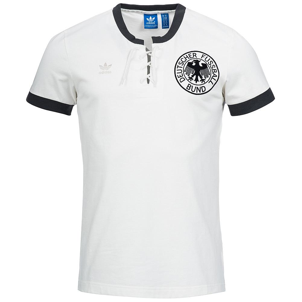 Deutschland Trikot Retro