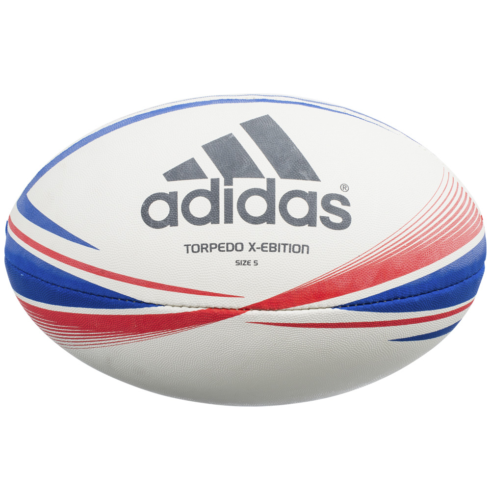 adidas torpedo x ebition rugby ball trainingsball. Black Bedroom Furniture Sets. Home Design Ideas