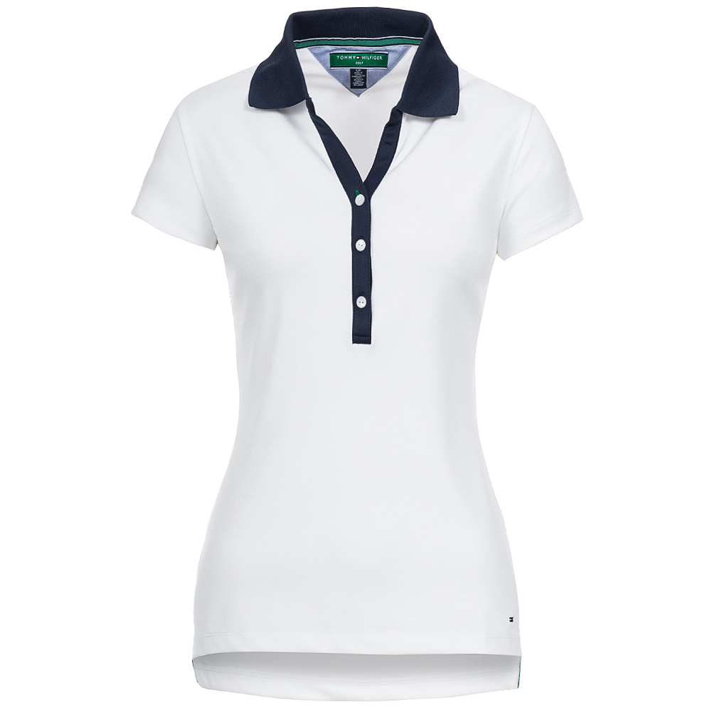 tommy hilfiger meryl damen golf polo shirt tw105 poloshirt xs s m l xl 2xl neu ebay. Black Bedroom Furniture Sets. Home Design Ideas