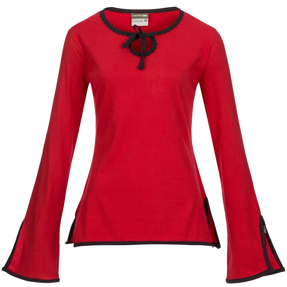 langarm t shirt damen bali lingerie damen langarm shirt. Black Bedroom Furniture Sets. Home Design Ideas