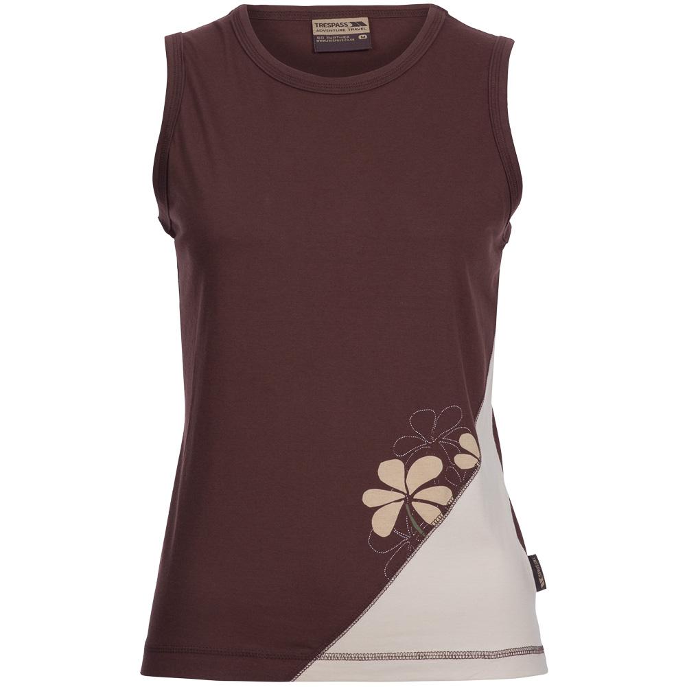 trespass damen top shirt tanktop tr gertop bandeau xs s m. Black Bedroom Furniture Sets. Home Design Ideas