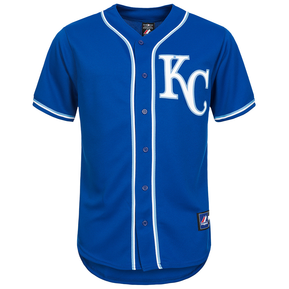 Look out for MLB Player Jerseys for all your favorite baseball superstars. Our Replica MLB Jerseys feature your favorite team's logos and colors so you can be proud to rep your baseball club. MLB Cool Base Jerseys. For a genuine baseball look just like the top players sport on the field, check out Majestic MLB Cool Base Jerseys featuring.