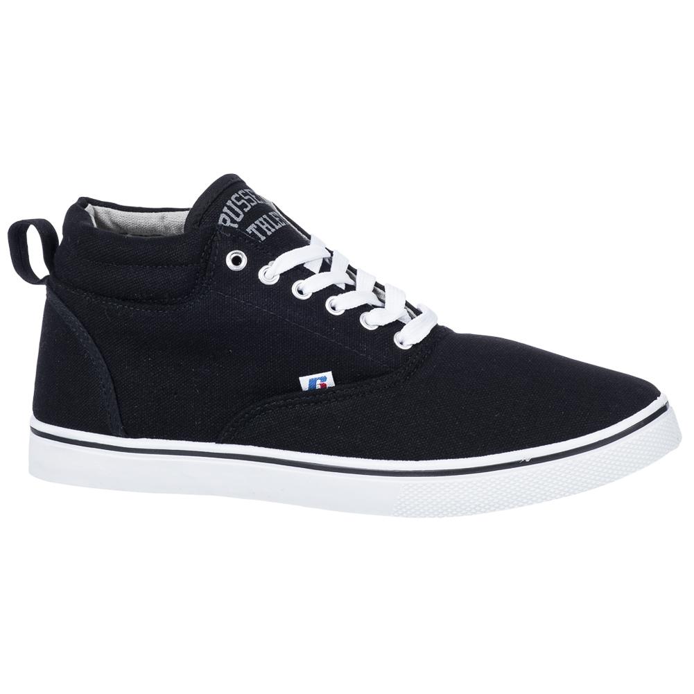 RUSSELL ATHLETIC Herren Freizeit Schuhe Sneaker Oxford ...