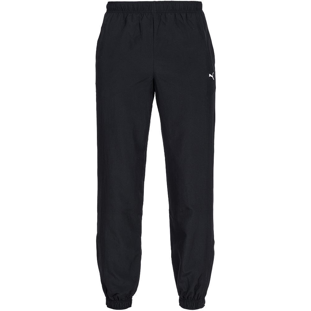 puma kinder woven pants trainingshose 819485 sporthose. Black Bedroom Furniture Sets. Home Design Ideas
