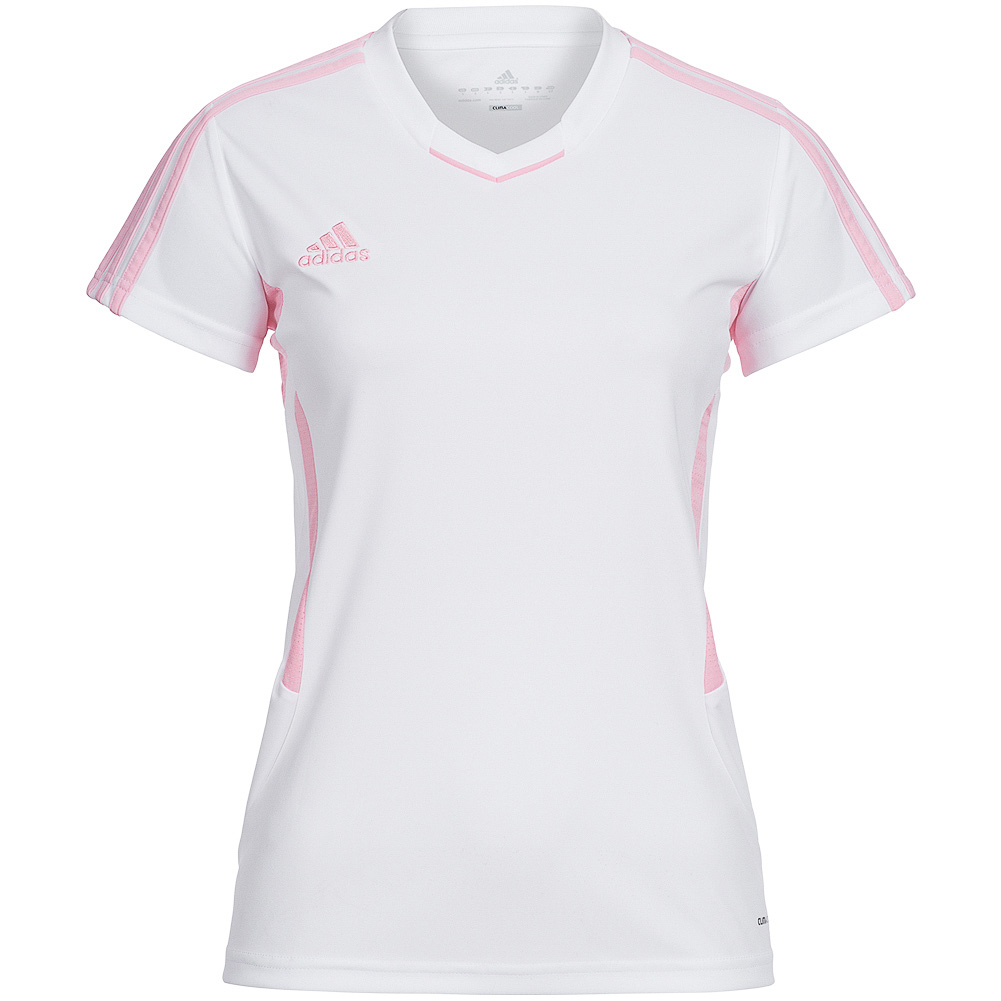 adidas damen sport trikot tiro training jersey o07727. Black Bedroom Furniture Sets. Home Design Ideas