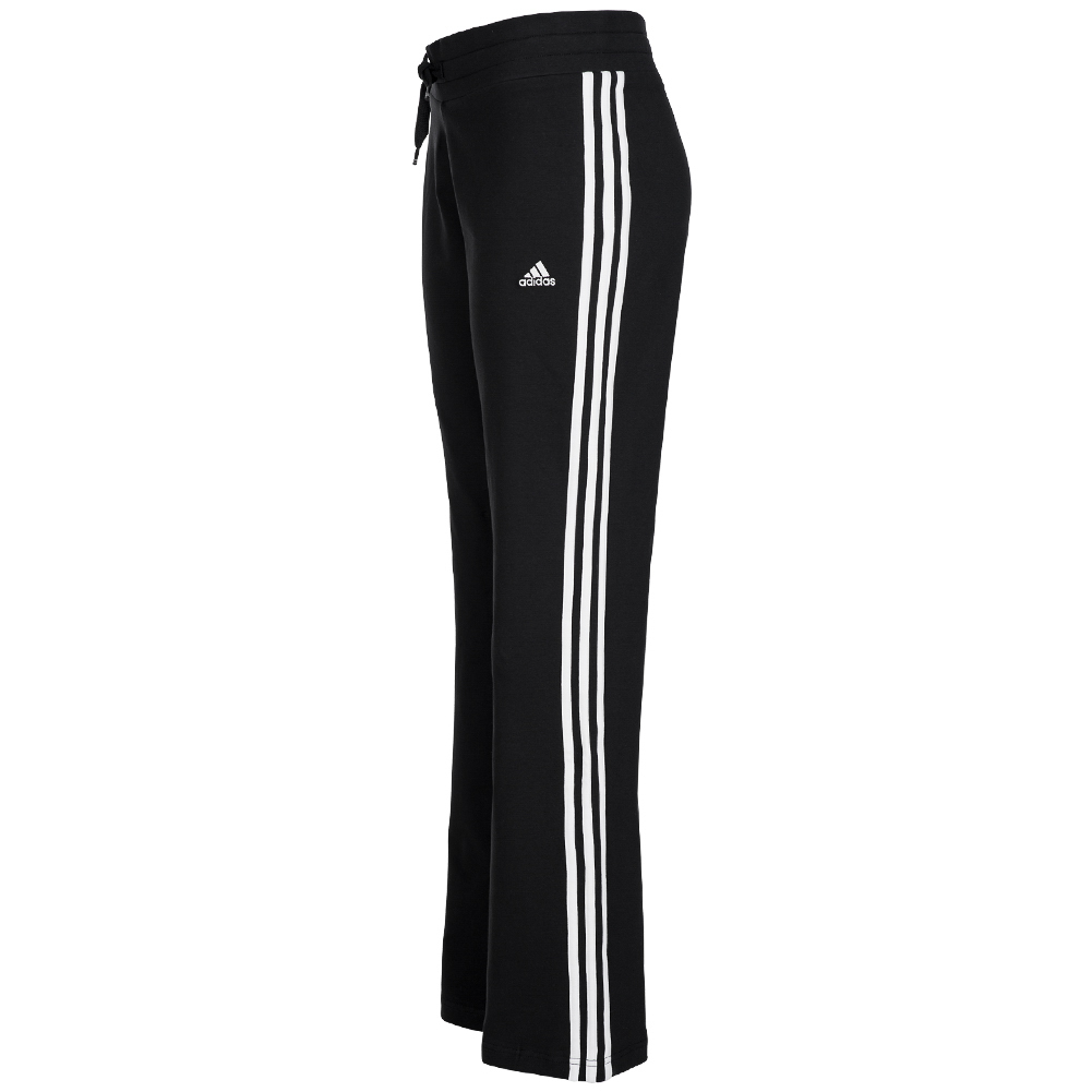 adidas performance essentials damen hose. Black Bedroom Furniture Sets. Home Design Ideas