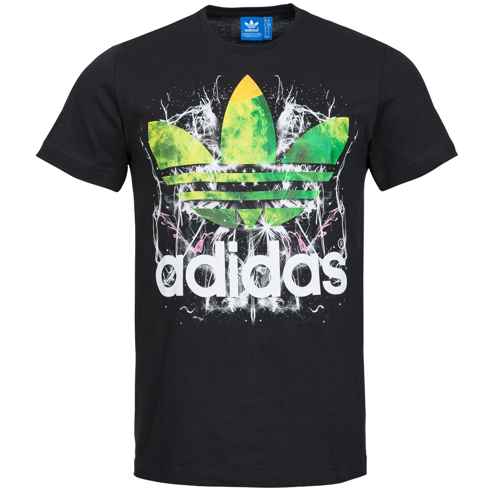 details about adidas originals herren t shirt freizeit tee 2xs xs s m. Black Bedroom Furniture Sets. Home Design Ideas