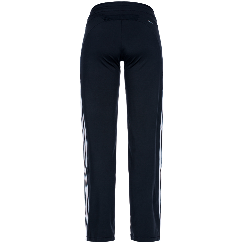 adidas core straight leg damen trainingshose x19168 hose sporthose xs. Black Bedroom Furniture Sets. Home Design Ideas