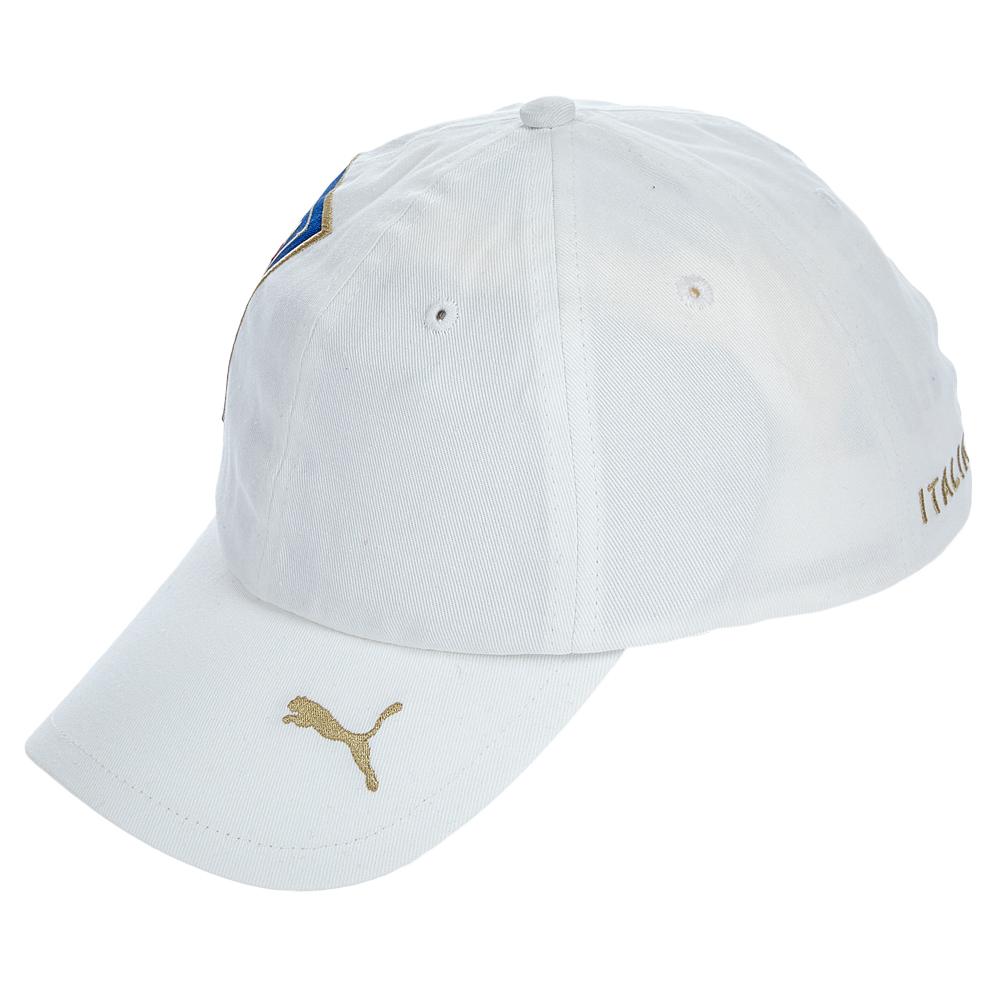 puma cap weiß