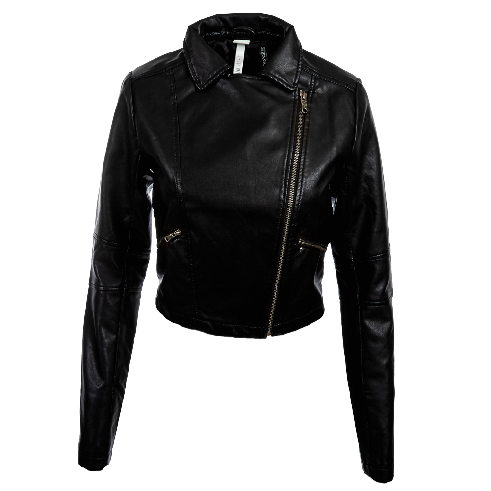 adidas neo biker jacket selena gomez g84241 rocker casual. Black Bedroom Furniture Sets. Home Design Ideas