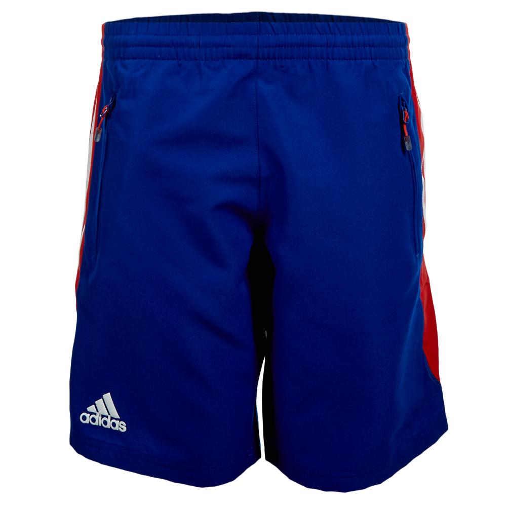 adidas damen sport shorts p07398 freizeit fitness hose. Black Bedroom Furniture Sets. Home Design Ideas