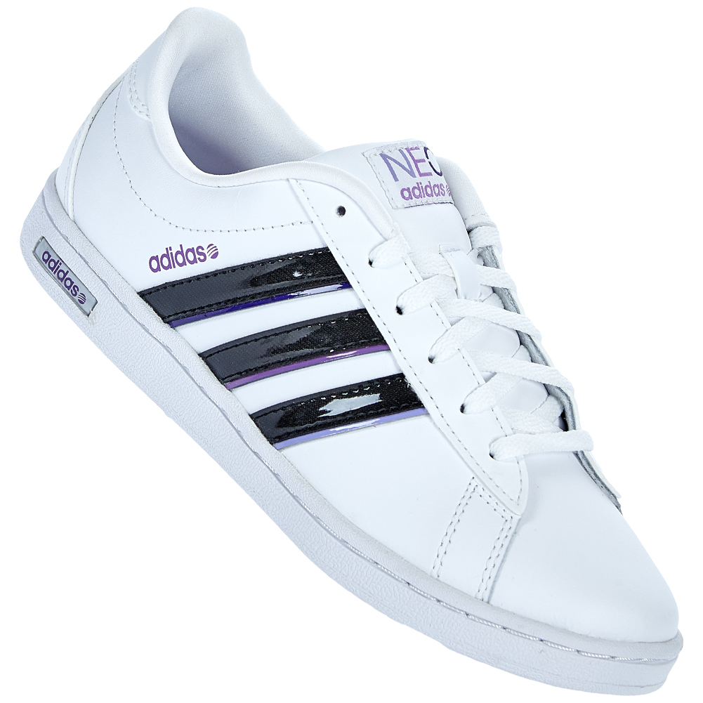 Adidas Neo Label Grise