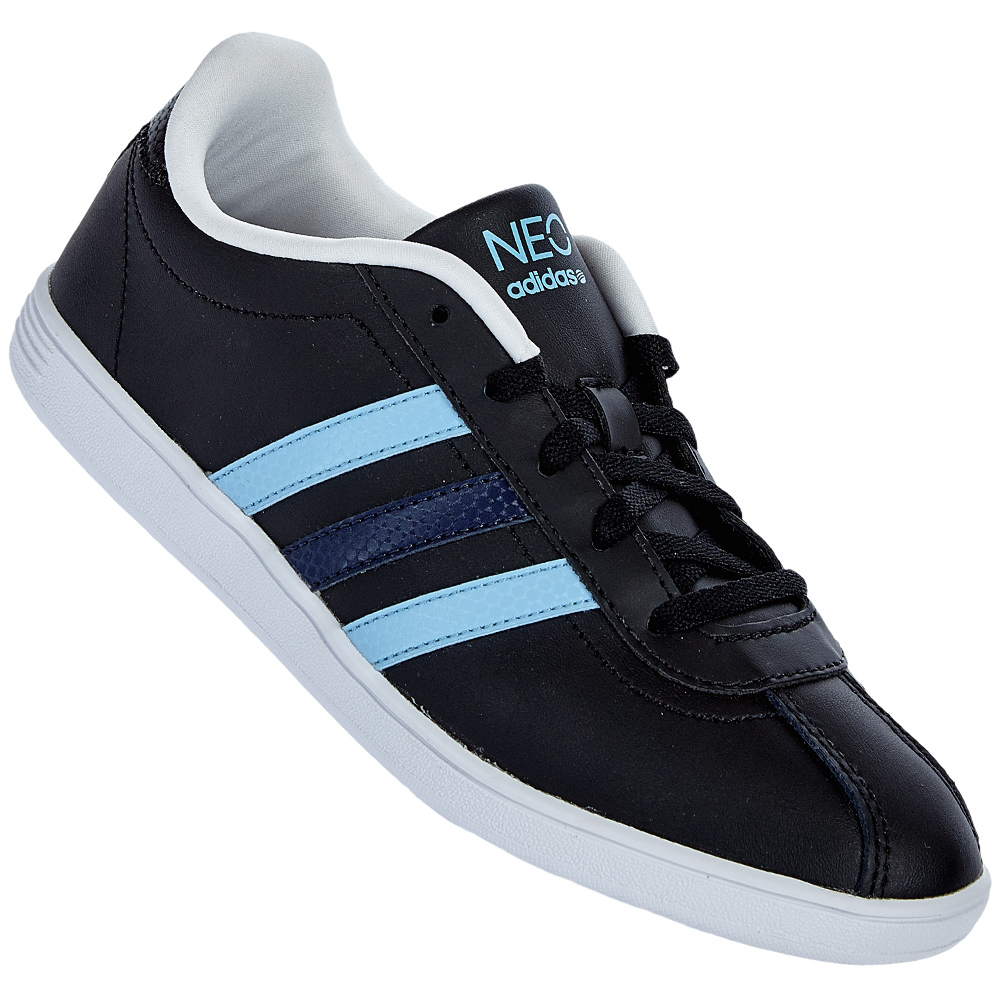 adidas vl neo court lo m dchen sneaker q38921 q38920. Black Bedroom Furniture Sets. Home Design Ideas