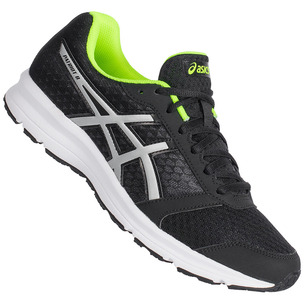 Asics-Patriot-8-Laufschuhe-Running-Fitness-Jogging-Schuhe-unisex-Runningschuhe
