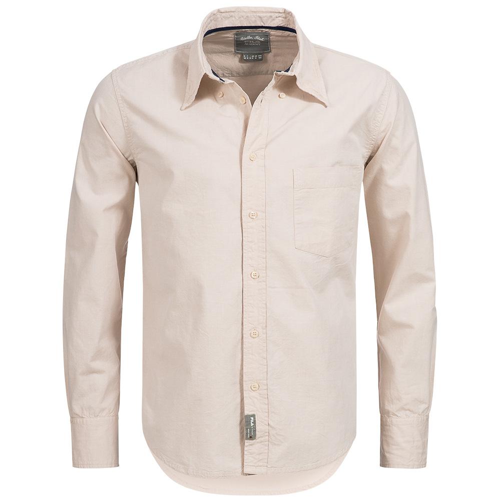 FILA-Herren-Kurzarm-Langarm-Hemd-Freizeithemd-Freizeitshirt-S-M-L-XL-XXL-Shirt