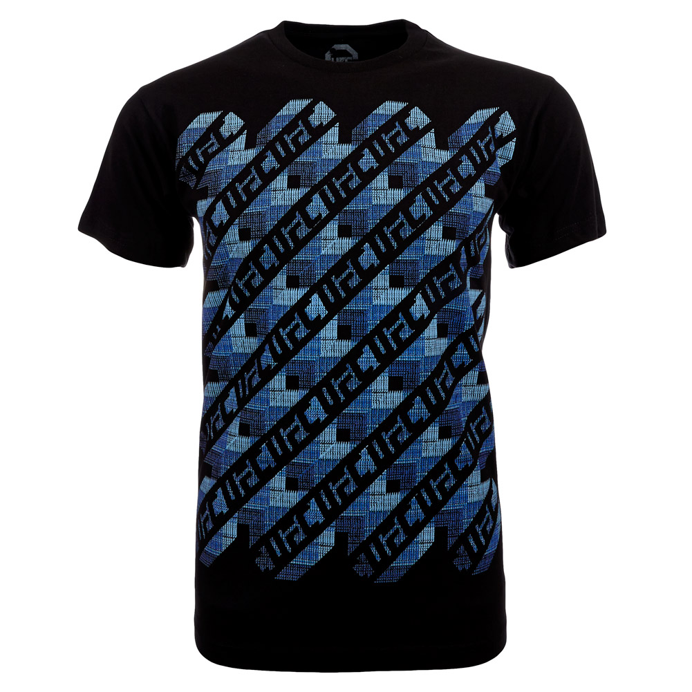 UFC T-Shirt S M L XL XXL XXXL MMA Tee Shirt Ultimate Fighting Championship neu