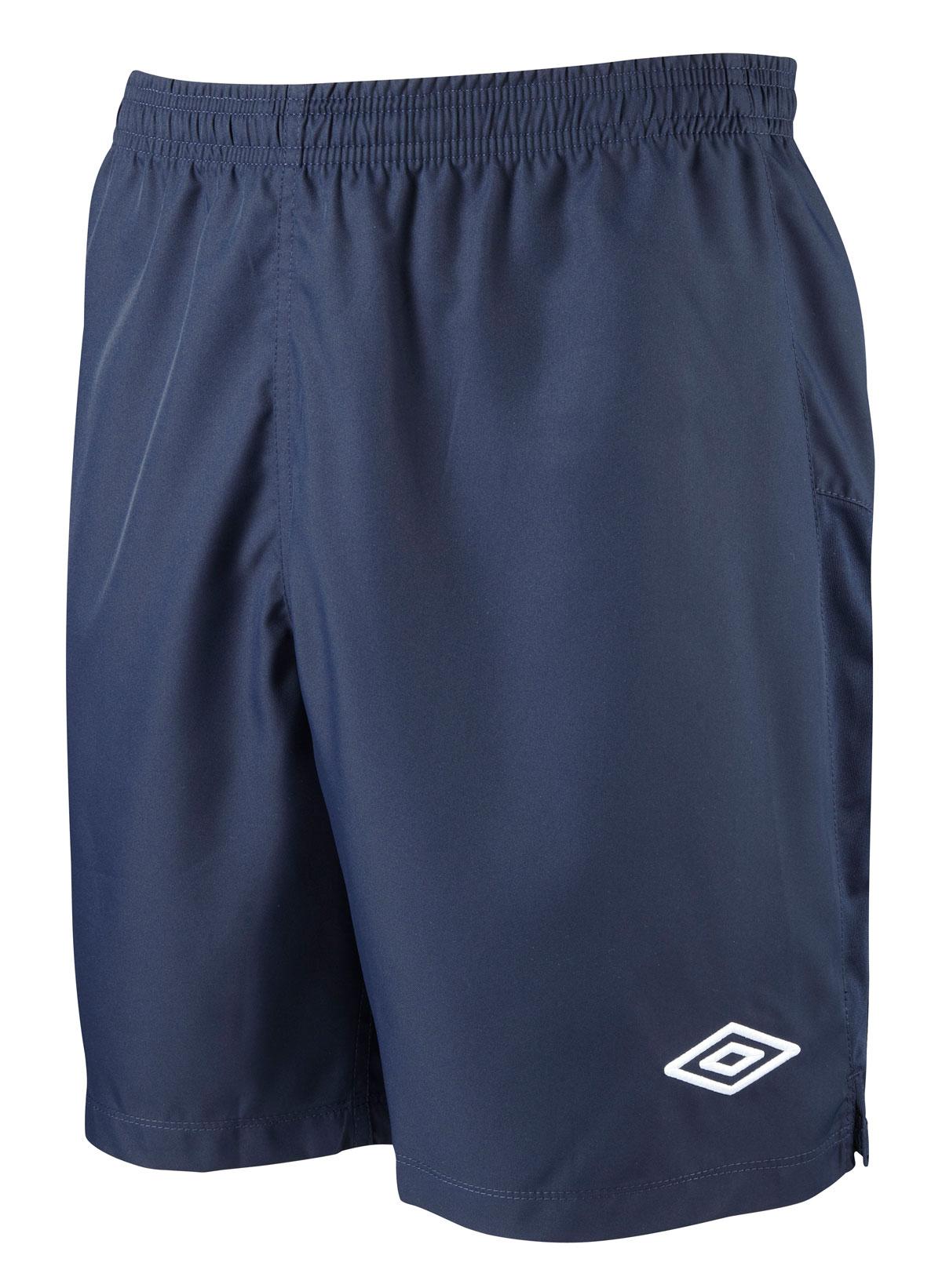 Umbro Sports Shorts for Children & Men's Shorts Football ...