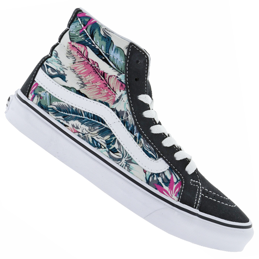 vans sk8 hi sneaker unisex herren damen freizeit schuhe. Black Bedroom Furniture Sets. Home Design Ideas