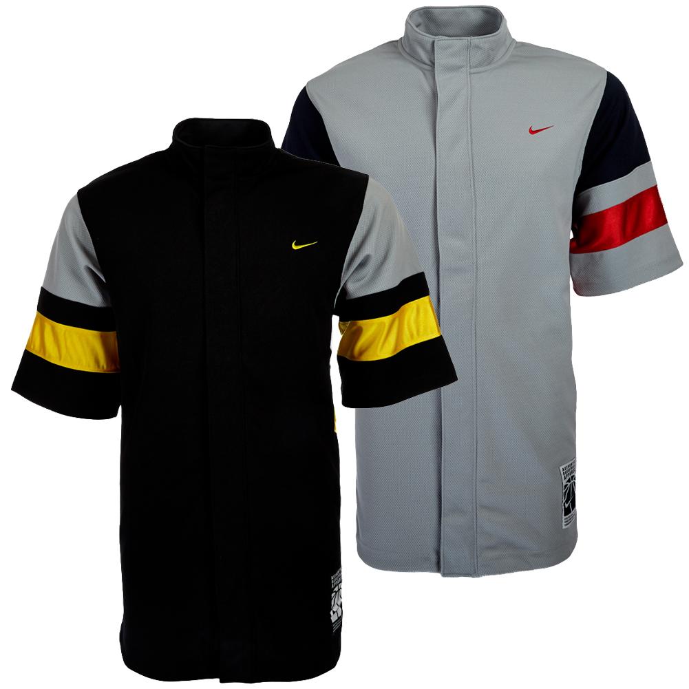 Nike Basketball Shooting Shirt 137324 NBA Warmup Match