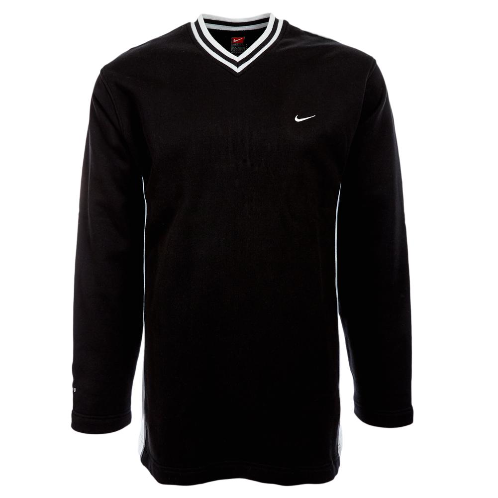 nike herren sweatshirt pullover freizeit sweat shirt zip top xs s m l xl 2xl neu ebay. Black Bedroom Furniture Sets. Home Design Ideas