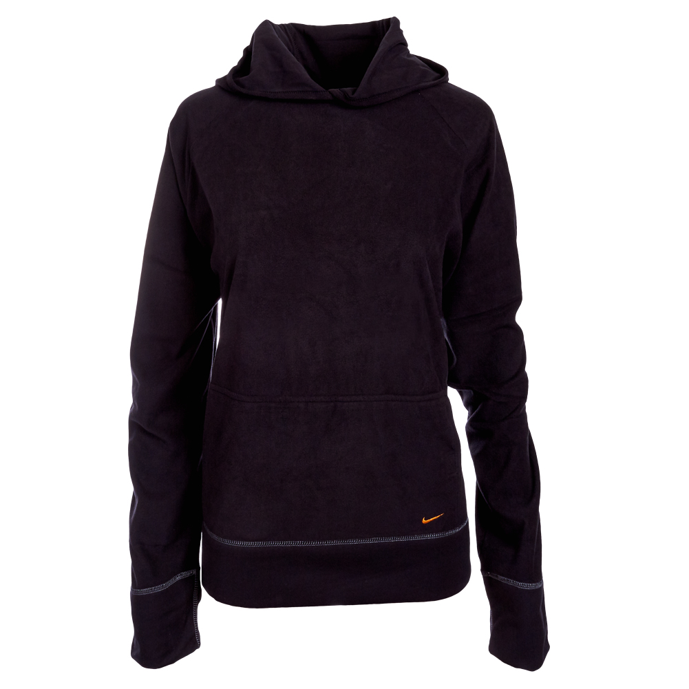 nike damen hoodie kapuzen sweatshirt 222639 freizeit. Black Bedroom Furniture Sets. Home Design Ideas