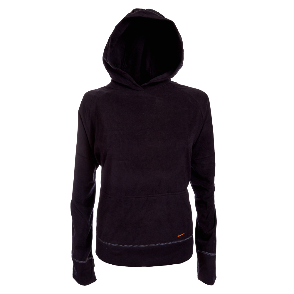 nike damen hoodie kapuzen sweatshirt 222639 freizeit. Black Bedroom Furniture Sets. Home Design Ideas