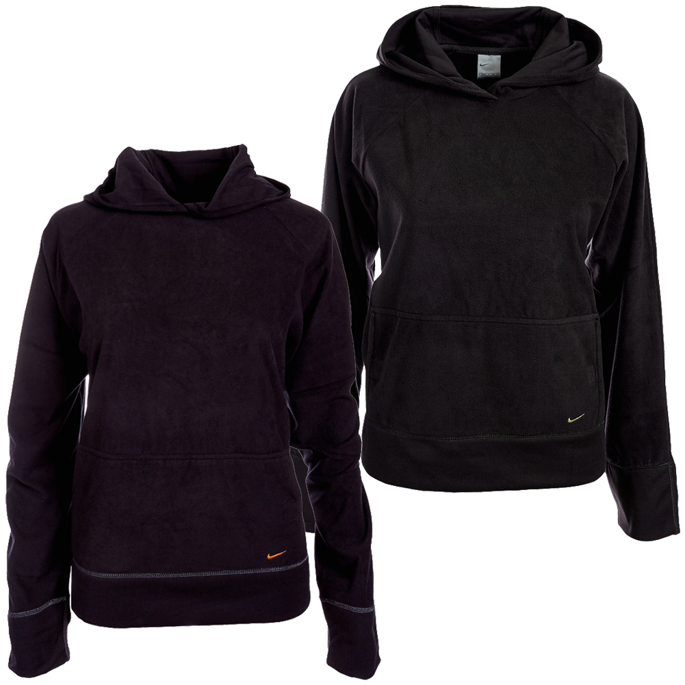 nike womens hoodie hooded sweatshirt 222639 leisure hoodie s xl new ebay. Black Bedroom Furniture Sets. Home Design Ideas