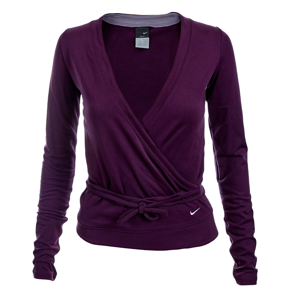 Yoga Wrap Shirts 89